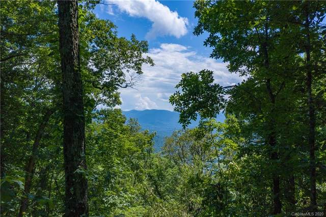Lot 22 Elk Trail #22, Asheville, NC 28804 (#3503973) :: MartinGroup Properties