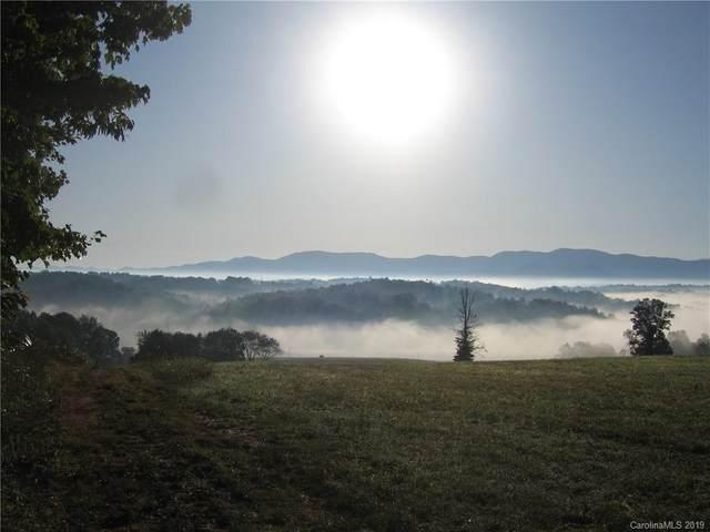 Lot 2 Autumn View Drive #2, Nebo, NC 28761 (#3504432) :: Keller Williams Professionals