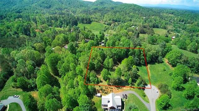 0000 Willie Lane #6, Weaverville, NC 28787 (#3504590) :: Robert Greene Real Estate, Inc.