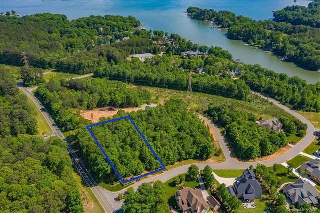 3494 Melica Drive Lot 18, Terrell, NC 28682 (#3505528) :: Carolina Real Estate Experts