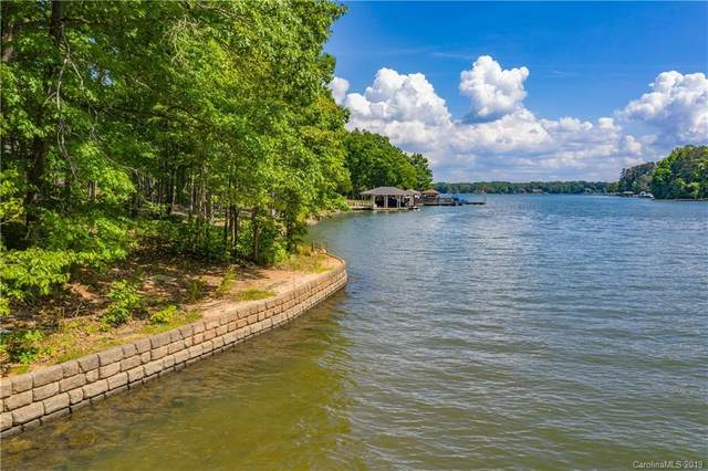3601 Melica Drive Lot 7, Terrell, NC 28682 (#3505645) :: Mossy Oak Properties Land and Luxury