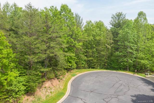 Lot 10 Otter Cove #10, Nebo, NC 28761 (#3506398) :: Carlyle Properties