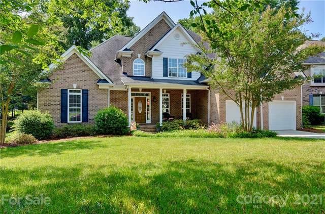 1017 Wadsworth Lane, Indian Trail, NC 28079 (#3506500) :: MartinGroup Properties