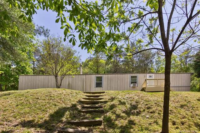 21 Harkridge Road, Asheville, NC 28804 (#3506522) :: TeamHeidi®