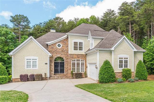 492 Isle Of Pines Road, Mooresville, NC 28117 (#3506626) :: Ann Rudd Group
