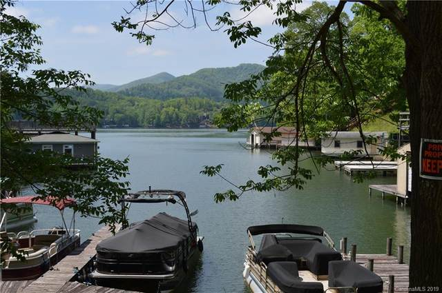Lot 15 Pier Point Drive #15, Lake Lure, NC 28746 (#3506991) :: MartinGroup Properties