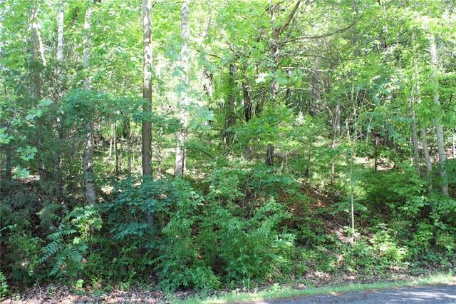 401 Georgetown Road, Lenoir, NC 28645 (#3507141) :: Mossy Oak Properties Land and Luxury