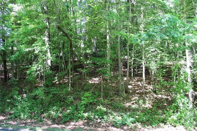 403 Georgetown Road, Lenoir, NC 28645 (#3507152) :: Mossy Oak Properties Land and Luxury