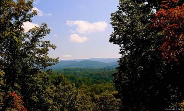 40 Quartz Trail O3, Hendersonville, NC 28791 (#3508609) :: LePage Johnson Realty Group, LLC