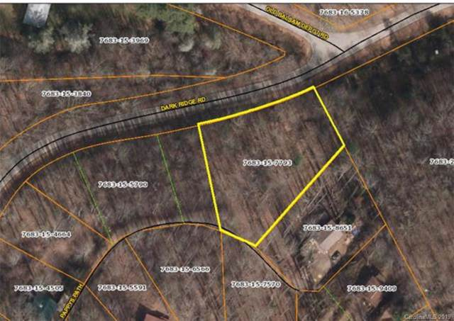 00 Pappys Path, Sylva, NC 28779 (#3508701) :: Caulder Realty and Land Co.