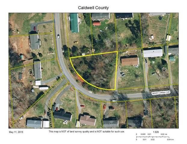 3866 Berry Creek Circle #93, Granite Falls, NC 28630 (#3509029) :: Rinehart Realty