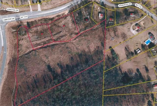 1325 Hibriten Drive SE, Lenoir, NC 28645 (#3509852) :: Besecker Homes Team