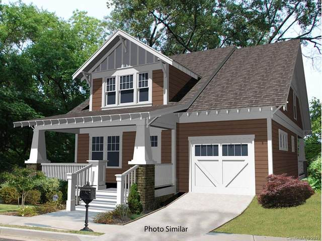 77 Westside Village Road #34, Fairview, NC 28730 (#3511074) :: Carolina Real Estate Experts