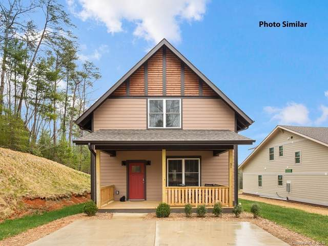 28 Westside Village Road #9, Fairview, NC 28730 (#3511098) :: Stephen Cooley Real Estate Group