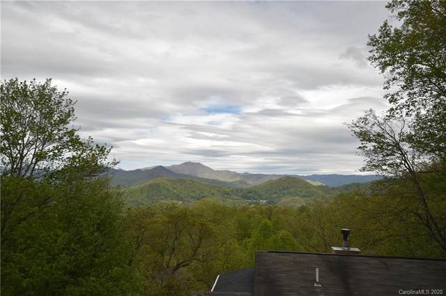 413 Evening Song Drive 413 & 414, Waynesville, NC 28785 (#3512049) :: DK Professionals Realty Lake Lure Inc.