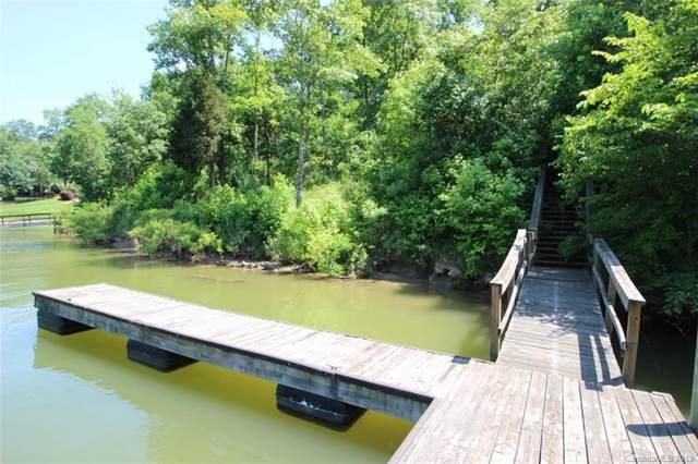 Lot 3 Pine Moss Lane Lot 3, Lake Wylie, SC 29710 (#3513723) :: Carmen Miller Group