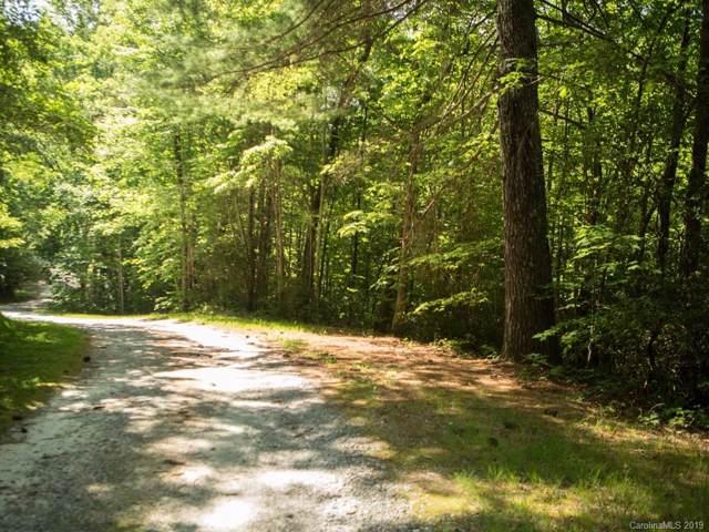 Old Toxaway Road, Brevard, NC 28712 (#3513842) :: Keller Williams Professionals