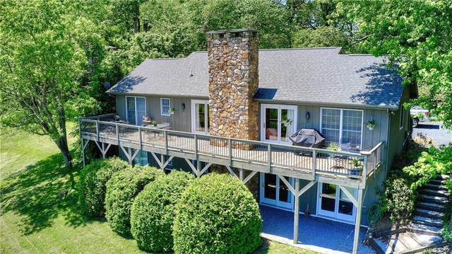 905 Rich Knob Road, Little Switzerland, NC 28749 (#3513893) :: DK Professionals Realty Lake Lure Inc.