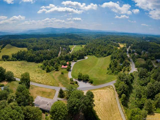 Lot 18 Settlers Trail, Mars Hill, NC 28754 (#3513917) :: Keller Williams Professionals