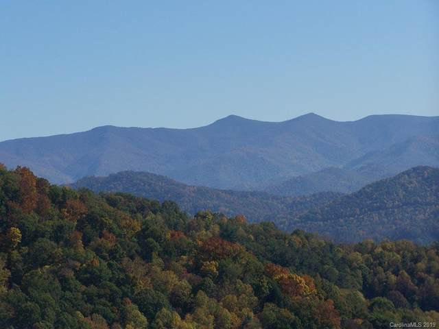 Lot 27 Running Deer Lane #27, Mars Hill, NC 28754 (MLS #3514207) :: RE/MAX Journey