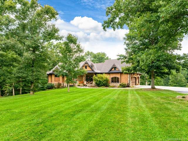 39 Sheep Pasture Lane, Fletcher, NC 28732 (#3515076) :: High Performance Real Estate Advisors