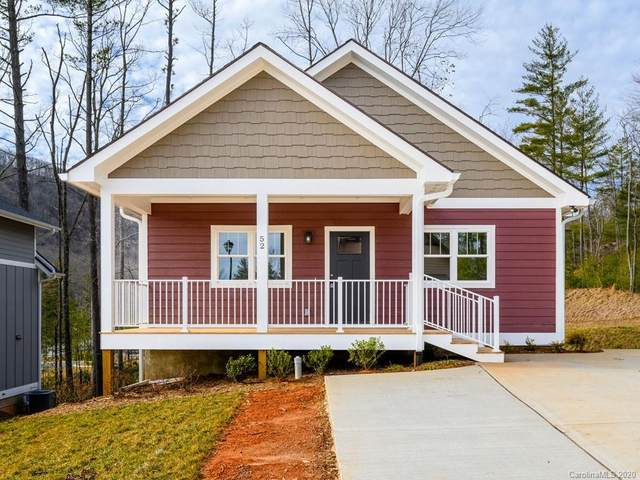 52 Westside Village Road, Fairview, NC 28730 (#3515137) :: Carolina Real Estate Experts