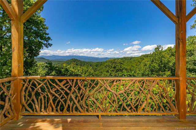128 Antler Ridge, Rosman, NC 28772 (#3515300) :: Johnson Property Group - Keller Williams