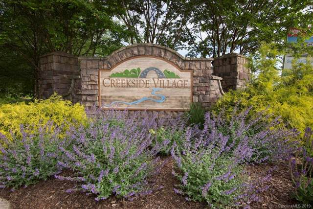 17 Sandstone Drive #34, Weaverville, NC 28787 (#3515440) :: Rinehart Realty