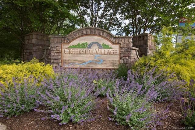 21 Sandstone Drive #35, Weaverville, NC 28787 (#3515442) :: Rinehart Realty