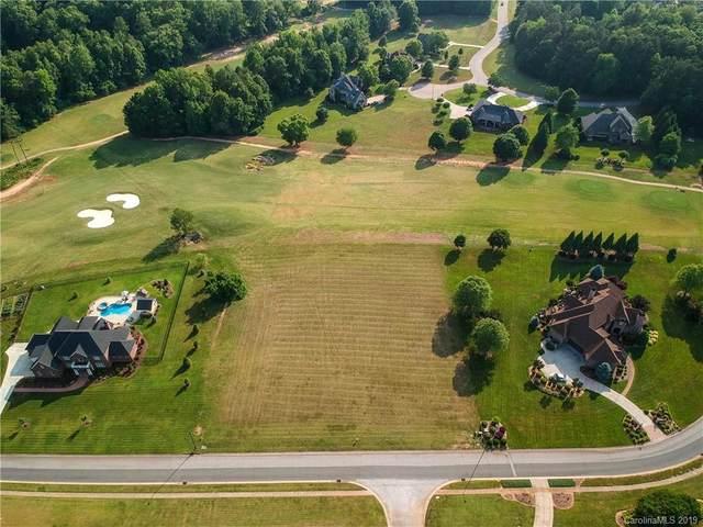 Lot 187 Hogans Valley Way #187, Salisbury, NC 28144 (#3515842) :: Johnson Property Group - Keller Williams