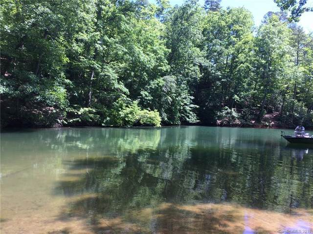 Lot 5 Holmstead Drive, Lake Lure, NC 28746 (#3515854) :: Keller Williams South Park