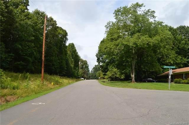 205 Wildwood Loop #205, Statesville, NC 28677 (#3517476) :: Carver Pressley, REALTORS®