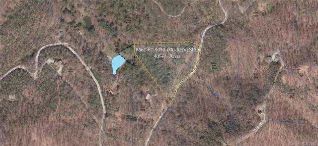 000 Line Runner Ridge Road, Rosman, NC 28772 (#3517499) :: MartinGroup Properties