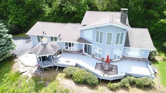 423 Rich Knob Road, Little Switzerland, NC 28752 (#3520327) :: Charlotte Home Experts
