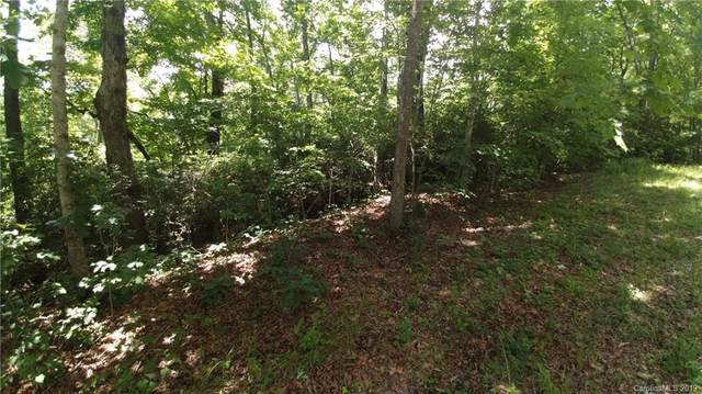 Lot 7 Crooked Creek Estates #7, Old Fort, NC 28762 (#3523313) :: Austin Barnett Realty, LLC