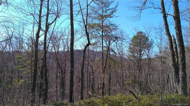Lots 28,29,30 Crooked Creek Estates, Old Fort, NC 28762 (#3523784) :: Love Real Estate NC/SC