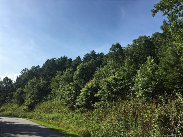 158 Westridge Drive, Bostic, NC 28018 (#3524026) :: Caulder Realty and Land Co.