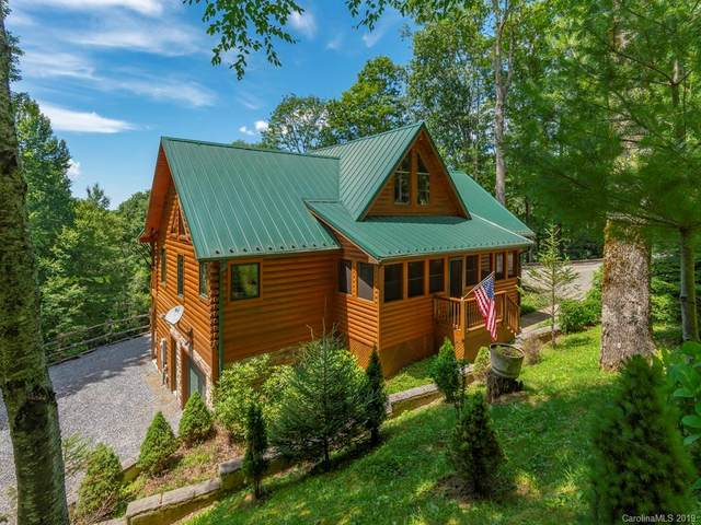292 Hickory Ridge Road, Hot Springs, NC 28743 (#3524198) :: Stephen Cooley Real Estate Group