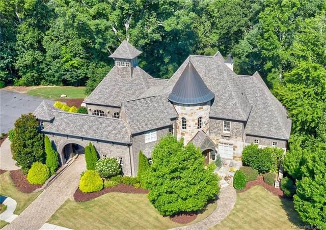 14001 Grand Palisades Parkway, Charlotte, NC 28278 (#3524269) :: LePage Johnson Realty Group, LLC