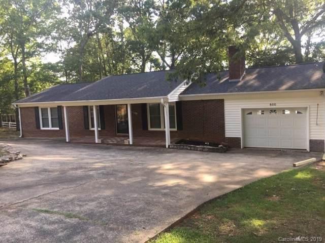 600 Deerfield Road #54, Mount Gilead, NC 27306 (#3524872) :: Stephen Cooley Real Estate Group