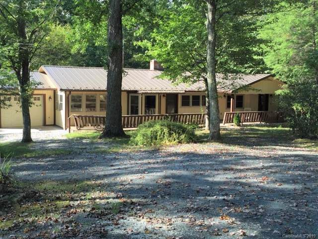 100 Woody Lane, Spruce Pine, NC 28777 (#3524899) :: RE/MAX RESULTS