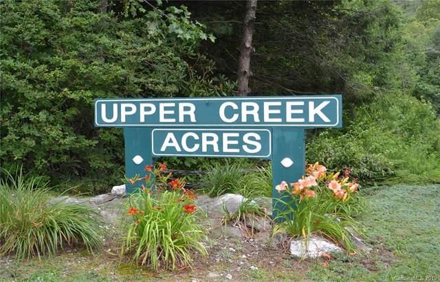V/L Turtle Rock Road #305, Newland, NC 28657 (#3524998) :: MartinGroup Properties