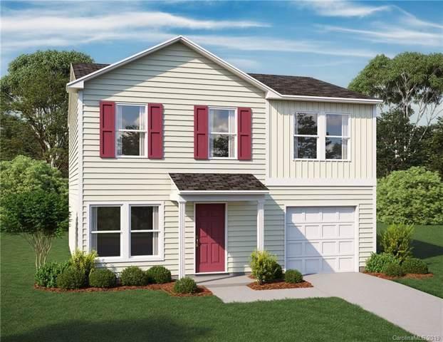 499 Cornwall Drive #78, Salisbury, NC 28147 (#3525545) :: Rinehart Realty