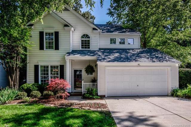 10111 Drew Court, Huntersville, NC 28078 (#3525565) :: Besecker Homes Team