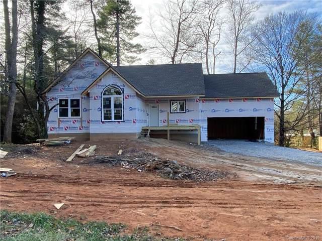 328 Wayside Lane, Hendersonville, NC 28792 (#3525813) :: Keller Williams Professionals