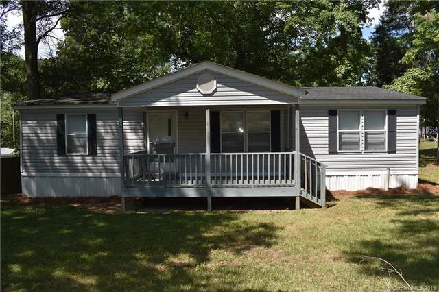 118 Island View Drive, Badin Lake, NC 28127 (#3525952) :: Johnson Property Group - Keller Williams