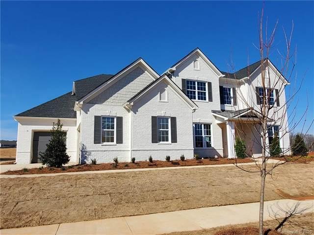 15012 Keyes Meadow Way #88, Huntersville, NC 28078 (#3526008) :: LePage Johnson Realty Group, LLC