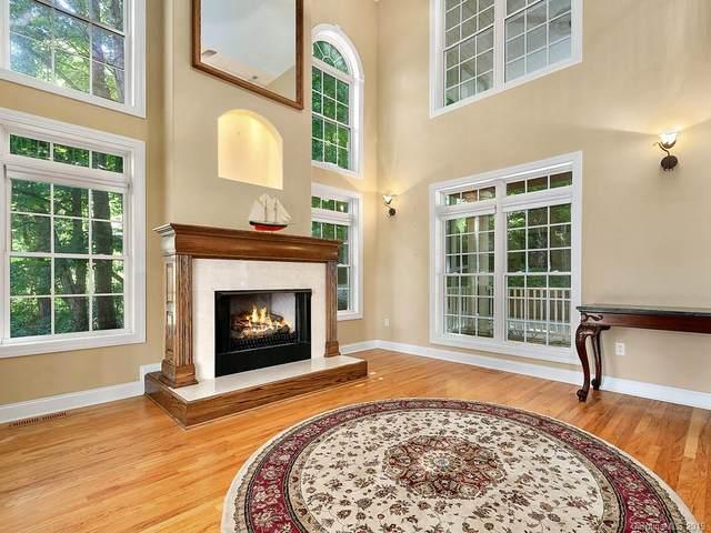 719 April Park, Waynesville, NC 28786 (#3526018) :: Robert Greene Real Estate, Inc.