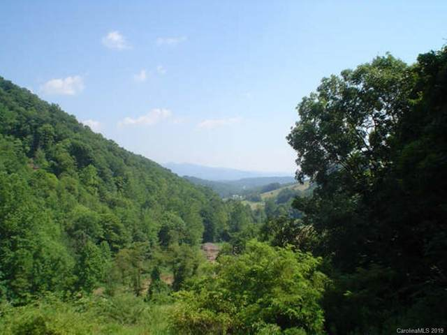 Lot 124 Red Sky Ridge #124, Mars Hill, NC 28754 (MLS #3527533) :: RE/MAX Journey