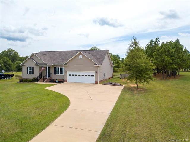 757 Sikes Road, York, SC 29745 (#3528177) :: Stephen Cooley Real Estate Group